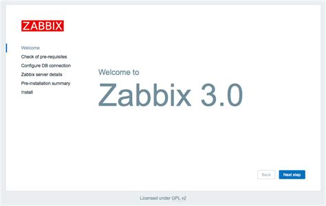 zabbix appliance tutorial zabbix appliance login seotoolnet com
