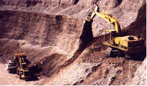 cave di ghiaia cava di brembate