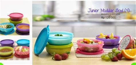 Tupperware Modular Bowl october 2013 tupperware indonesia promo november 2016