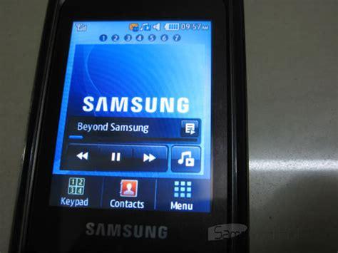Baterai Original Samsung Ch C3303k ch samsung