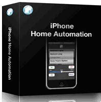 iphone home automation x10 cad electronics