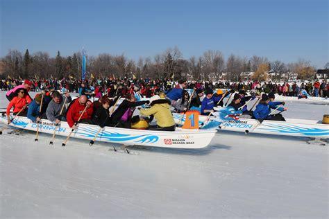 dragon boat festival ottawa parking global news highlights inaugural ottawa ice dragon boat