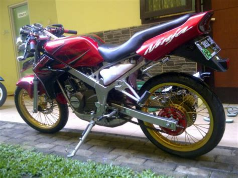 17 best images about modifikasi motor on fighter honda motors and ducati