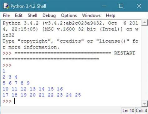 java program to print pattern of alphabets python program to print star pyramid patterns