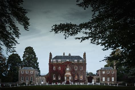 Culloden House by Culloden House Hotel Inside Outlander The