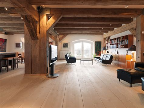 Warehouse Appartments by Warehouse With Luxury Apartments Stylepark