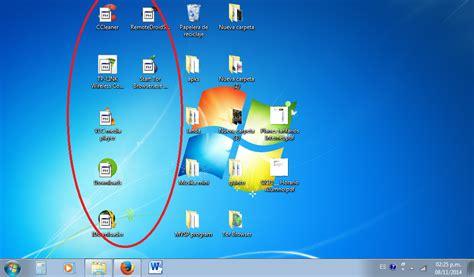 iconos para escritorio windows 7 sotecpro iconos iguales en el escritorio de windows 7