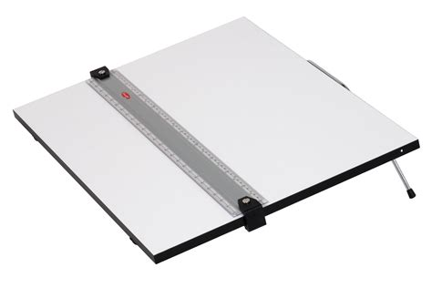 Utrecht Drafting Table Save On Discount Blick Portable Drafting Table Top Boards With Parallel Ruler Edge