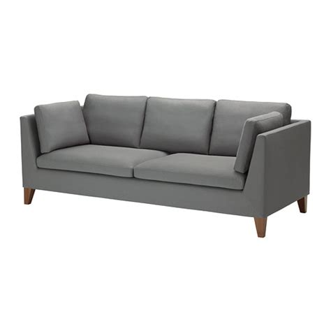 ikea gray sofa stockholm sofa r 246 st 229 nga gray ikea