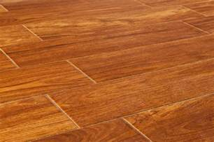 Ceramic Wood Tile Flooring Salerno Ceramic Tile American Wood Series Copper Oak 6 Quot X24 Quot