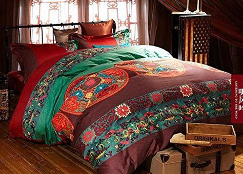 bohemian bedding queen 51 best tapestries bedspreads images on pinterest mandalas tapestries and mandala