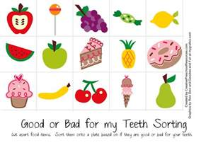 creative preschool resources dental health