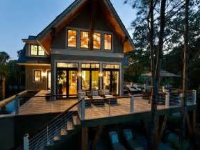 lake home designs 25 best ideas about small lake houses on