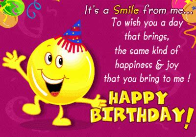 Animated Happy Birthday Wishes 4 U Good Happy Birthday 30 Best Happy Birthday Wishes