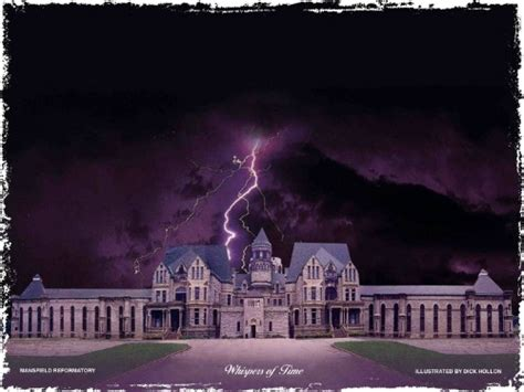 mansfield reformatory haunted house 13 haunted house attractions that are really haunted
