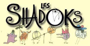 En Essayant Continuellement Shadoks by Page Personnelle De Baptiste Gorin Humour Les Shadoks
