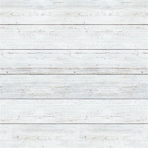 White Shiplap by White Shiplap Fadeless Designs Paper Rolls