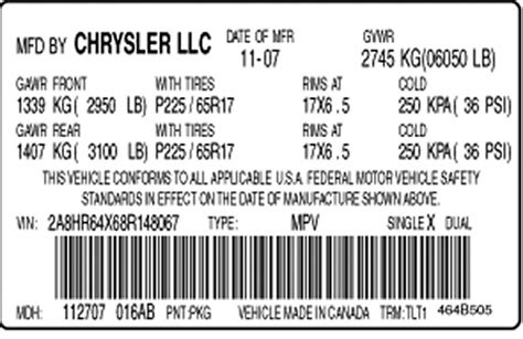 repair guides serial number identification vehicle autozone