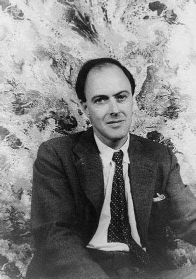 Roald Dahl - Wikimini, l'encyclopédie pour enfants