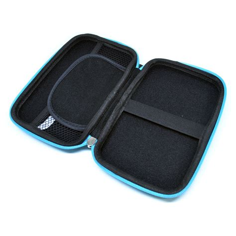 Shockproof Bag For External Hdd 25 Inch Hd402 shockproof bag for external hdd 2 5 inch power bank hd404 blue jakartanotebook