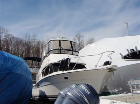 scarab boats for sale in ct 2002 wellcraft 35 coastal power boat for sale www