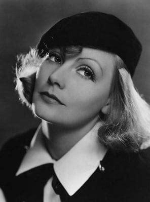 Greta Garbo Beauty Icon | POPSUGAR Beauty