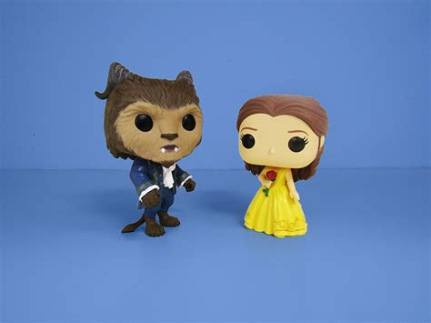 Funko Pop Disney And The Beast 2017 Lumiere disney s and the beast funko dorbz and pop vinyl pics