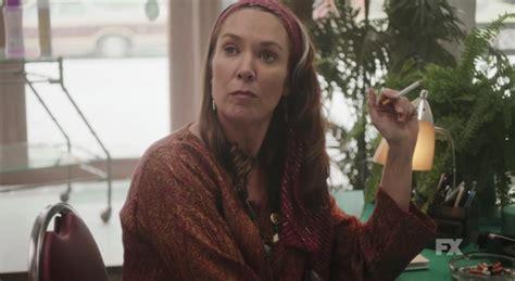 elizabeth marvel is kirsten dunst s on quot fargo