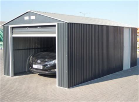 Garage Metallique En Kit 40m2 4108 by Garages M 201 Tal Garage M 233 Tallique 224 Petit Prix Promo