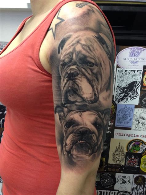 animal tattoo dog 10 best jp wikman tattoo dog tattoos images on pinterest