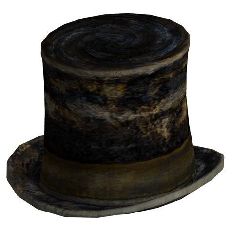 lincoln s hat fallout wiki fandom powered by wikia