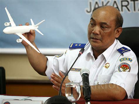 qz8501 detik news knkt umumkan hasil investigasi kecelakaan airasia qz8501