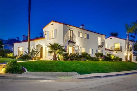 la jolla luxury homes architectural styles luxury portfolio