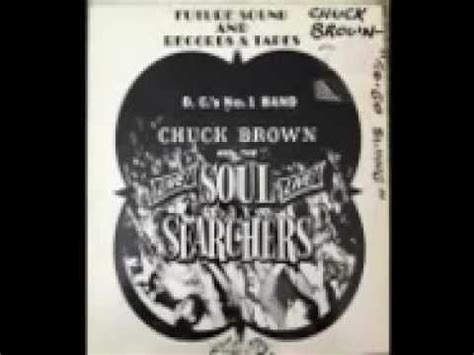 Go Go Swing Live chuck brown go go swing live mpg