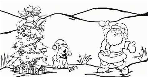 Gambar Dan Lu Emergency mewarnai gambar natal mewarnai gambar