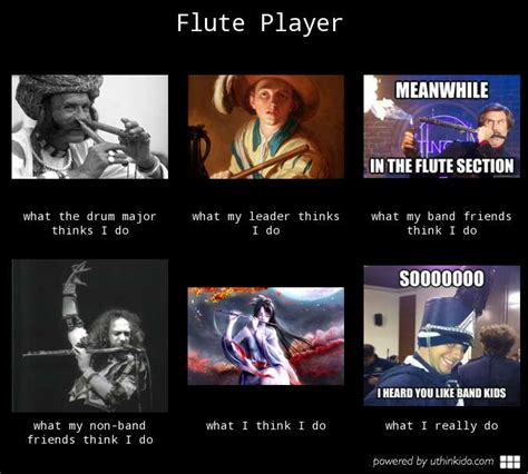 Flute Player Meme - funny flute player quotes quotesgram