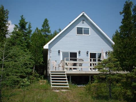 manitoulin island cottage rental manitoulin island cottage pet policy