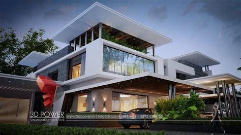 Home Design 3d Pc Mega bunglow design 3d architectural rendering services 3d