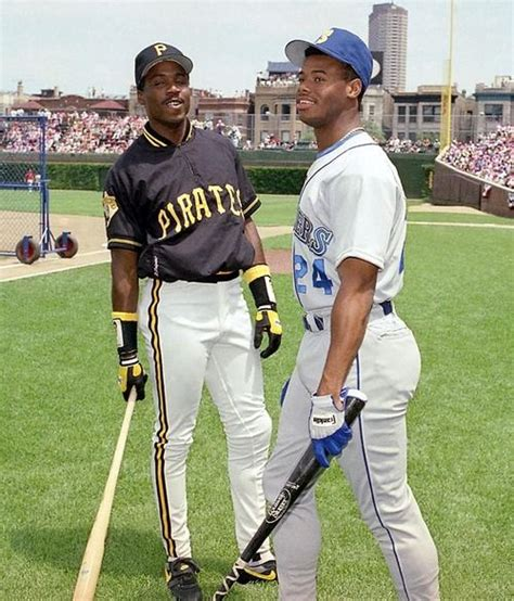 ken griffey jr 70 s 80 s and 90 s baseball