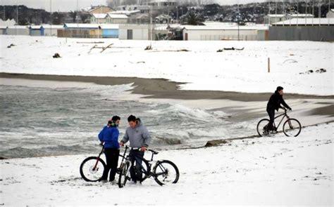materasso per cer la percezione della neve da grandi 171 christian de iuliis