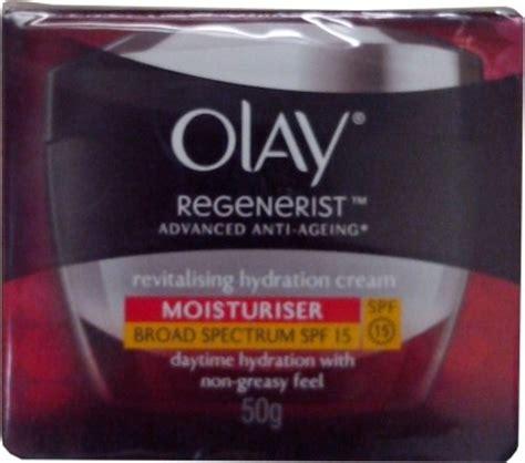 Olay Regenerist Revitalising Hydration olay regenerist advanced anti ageing revitalising