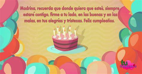 imagenes feliz cumpleaños madrina tarjetas para una madrina archivos mensajes de
