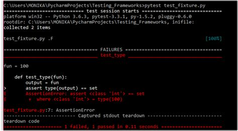 tutorial python unittest istqb exam certification study material for foundation