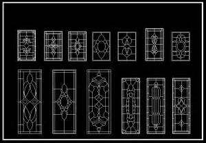 Cad library autocad blocks amp drawings european classical