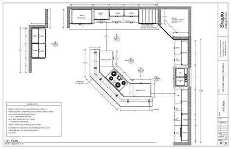 kitchen restaurant floor plan best ideas about kitchen lux sle kitchen and kitchen