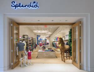 splendid store opening at bellevue square
