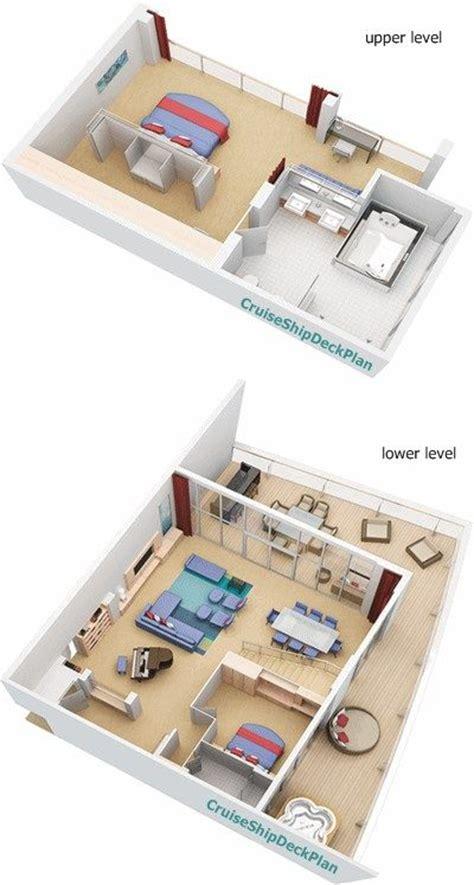 royal caribbean floor plan 1000 images about cruise ship design on pinterest royal