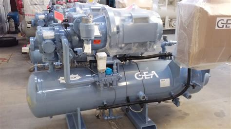 Chiller Freezer Gea gcap gea 5 171 gcap coolcast garden city ammonia program