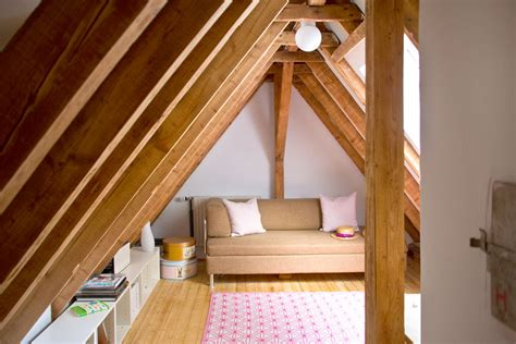 how to convert attic to bedroom nifty ideas for the attic living room