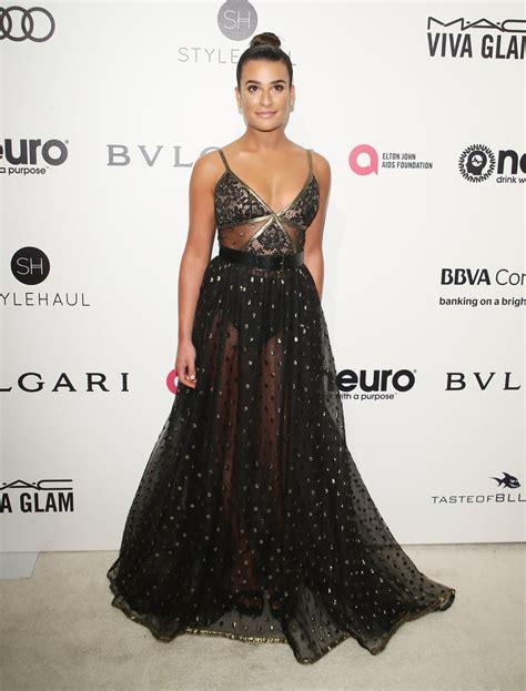 sexiest oscars dresses  popsugar fashion uk